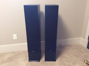 Energy Reference Connoisseur 4-way Tower Speakers RC-70
