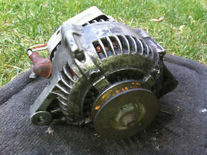 Toyota 22R alternator, 85-91, #31