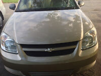 Perfect like New Chevrolet Cobalt 2006 OneOwner Only Rare Watch