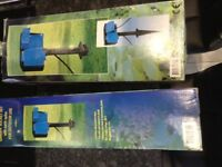 Garden Socket Set for outdoor use