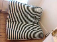 Double Futon-Sofa Bed