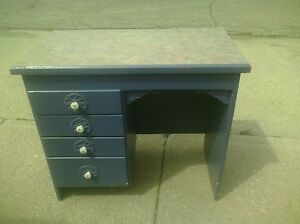 CUTE HANDMADE DESK ~ PRICE INCLUDES DELIVERY