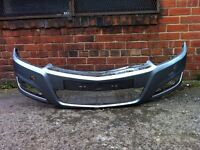 Vauxhall Astra H 2008 2009 2010 genuine front bumper for sale