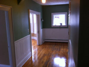 For a family:  freshly renovated 3 bedrooms