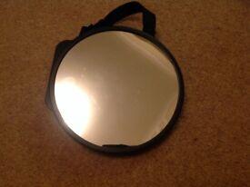 Dione car seat mirror
