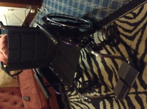 Gently Used Wheelchair for sale