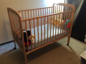 Simple Crib