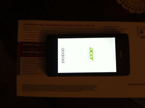 acer smart phone 4,5''-android