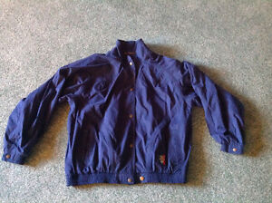 New..SUNICE...GOLF JACKET.. size XL