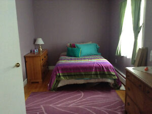 Furnished Room and Meals! Available April 1st 2016