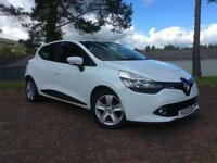 Renault Clio 1.5dCi ( 90bhp ) Energy ( s/s ) 2013MY Expression +