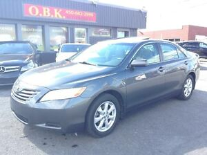 Toyota Camry Sdn I4 AUTOMATIQUE TOIT OUVRANT 2007