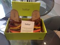 Brand New Hotter Sandals size 6 For Sale