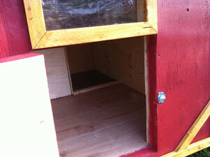 Lg - ALL Weather Dog House! Warranty Included! London Ontario image 5