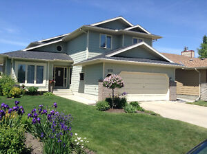 Two Story Home in Desirable Lake Community of Sundance