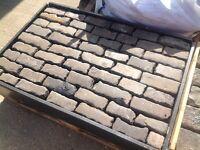 Granite cobbles / setts