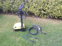 Karcher Pressure Washer 130 bar