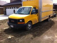 2007 GMC Savana Other