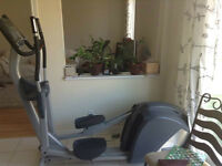 Nautilus NE 2000 Elliptical