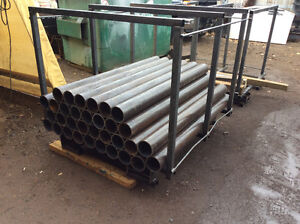 4'' schedule 40 seamless pipe
