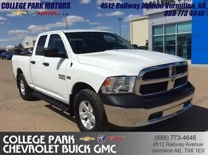 2015 Ram 1500 ST   - Bluetooth -  power seats -  vinyl seats - $