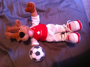 Canada Soccer Moose Kingston Kingston Area image 1
