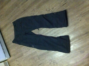 Women's North Face Ski Pants