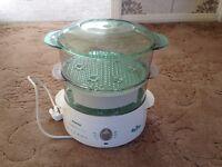 Tefal Aqua Steamer
