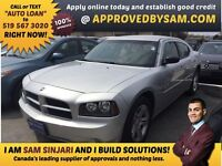 """CHARGER - TEXT """"AUTO LOAN"""" TO 519 567 3020 GUARANTEED CREDIT Windsor Region Ontario Preview"""