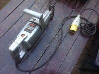 Skil reciprocating saw 110v spares or repair