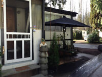 SQUAMISH MANUFACTURED HOME FOR SALE