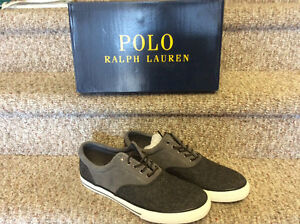 New! Polo Ralph Lauren shoes men's size 13