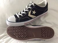 CONVERSE TRAINERS SIZE 11 NEW