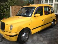 Tx 1 London Taxi for sale
