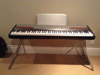 Electronic Piano excellent condition-stand inc.
