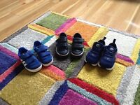 Boys trainers and shoes