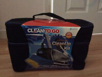 New Auto Cleanup Kit for Sale
