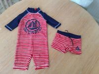 Mothercare Swimsuits