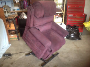 Electric Lift Chair