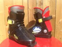 Kids Ski Boots size 20.5