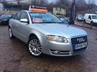 Audi A4 2.0 CVT 2006MY SE AUTOMATIC **6 MONTHS WARRANTY**
