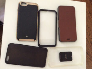 5 Cases for iphone 6 plus