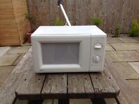 Microwave proline sm18
