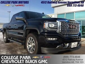 2016 GMC Sierra 1500 Denali   6.2 Power  Performance, Profession