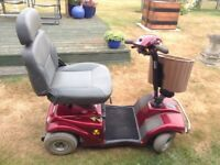 Rascal mobility scooter for sale
