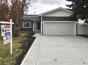 Price Reduced! 4 Level Split Home for Sale