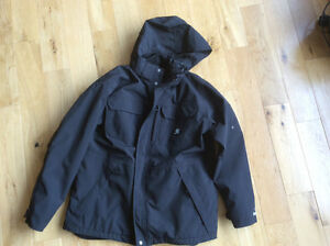 Carhartt Winter Jacket with Hood