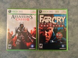 X-Box,360,Kinect,Playstation 3,PSP Custom Game Cases.