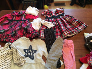 70 Piece 6-9 Month Baby Girl Lot Peterborough Peterborough Area image 5