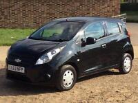 2014 Chevrolet Spark 1.0LS 5 Door with Air Conditioning